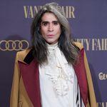 El llamativo cambio de aspecto de Mario Vaquerizo: