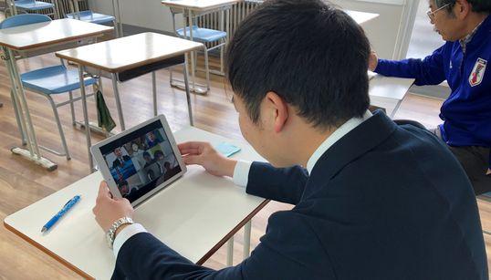 「休校ならオンライン授業の準備はマスト」いち早く取り入れた学校のやり方は?
