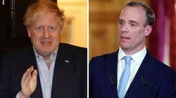¿Quién sustituye a Boris