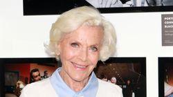 Muere la actriz Honor Blackman, chica Bond y estrella de 'Los