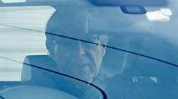 Acquitté d'abus sexuels sur mineurs, le cardinal Pell est sorti de