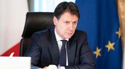 Conte all'Eurogruppo dopo una