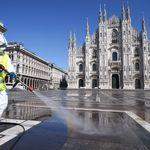 Milano teme aprile: morti quasi triplicati, ipotesi che i positivi siano 10-15 volte di