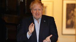 Boris Johnson a reçu de l'oxygène mais n'est pas sous respirateur, selon un