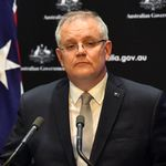 Coronavirus In Australia: Scott Morrison Releases Covid-19