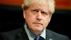 Boris Johnson sale del hospital y agradece al personal sanitario