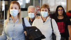 Sanidad autoriza la venta de mascarillas y batas quirúrgicas sin marca