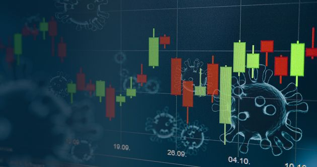 Δεύτερη ημέρα ανόδου για τα χρηματιστήρια, λόγω διαφαινόμενης προόδου κατά του