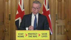Now Michael Gove Is