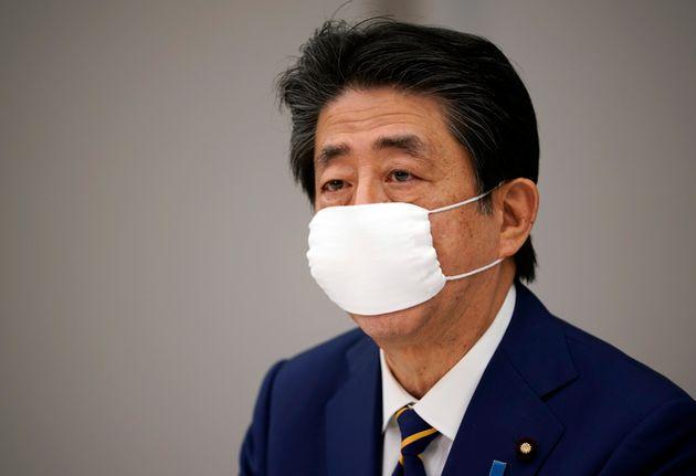 Ιαπωνία: Κατάσταση έκτακτης ανάγκης στο Τόκιο. Πακέτο στήριξης ίσο με το 20% του