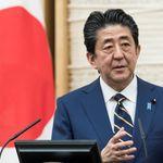 緊急事態宣言の7都府県「仕事は原則自宅で」。安倍首相が会見