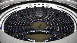 La Eurocámara transforma temporalmente su sede de Estrasburgo en centro de diagnóstico para el