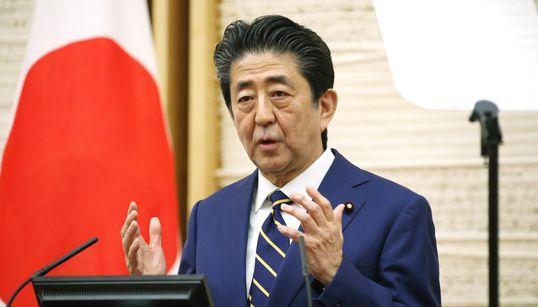 中小企業への200万円、個人事業主への100万円、給付の条件は「年末までの間に収入が半減」【安倍首相記者会見】