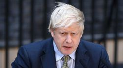 Boris Johnson Awake And Breathing Without Ventilator In Intensive Care, Says