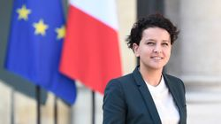 A peine nommée à la tête d'une ONG, Najat Vallaud-Belkacem demande un plan mondial contre le