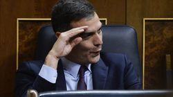 Una importante agencia de EEUU, durísima con Sánchez: carga también contra otros dos