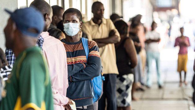 Los casos de coronavirus no paran de crecer en