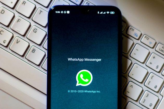 WhatsApp est utilisée par plus de deux milliards de personnes dans le