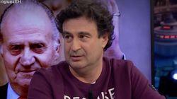 Pepe Rodríguez confiesa que ha podido tener