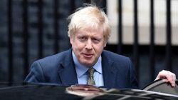 Boris Johnson Awake, Breathing Without Ventilator: U.K.