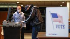 Η Πίεση Μεγαλώνει Στο Κογκρέσο Να Επεκτείνει Απών Και Πρόωρες Εκλογές