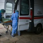Στους 81 οι νεκροί στην Ελλάδα - 77 νέα κρούσματα το τελευταίο
