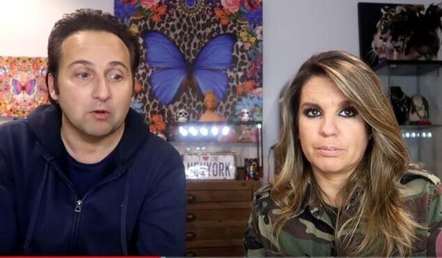 Iker Jiménez y Carmen