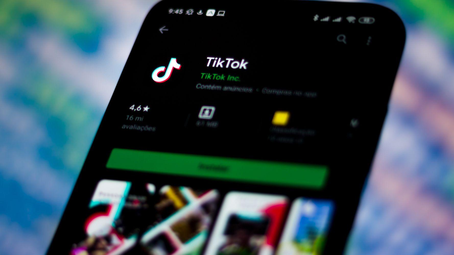 Cómo usar TikTok: guía básica para manejar la 'app' de moda | El HuffPost  Life