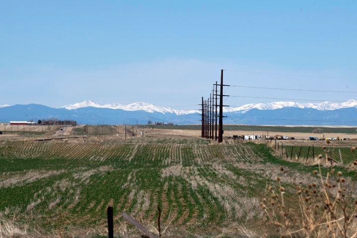 Twelve million Americans in rural communities like Bennett are underserved by high speed internet.