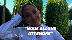 Jennifer Lopez contrainte de décaler la date de son