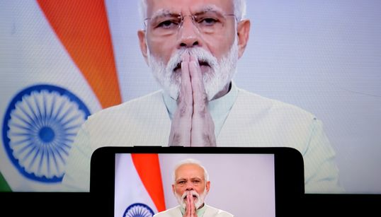 PM CARES And PMNRF Both Opaque In Same Way, Documents