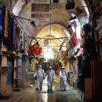 Τουρκία: Τρομακτική αύξηση των κρουσμάτων κορονοϊού - 4.000 νέοι ασθενείς σε μια