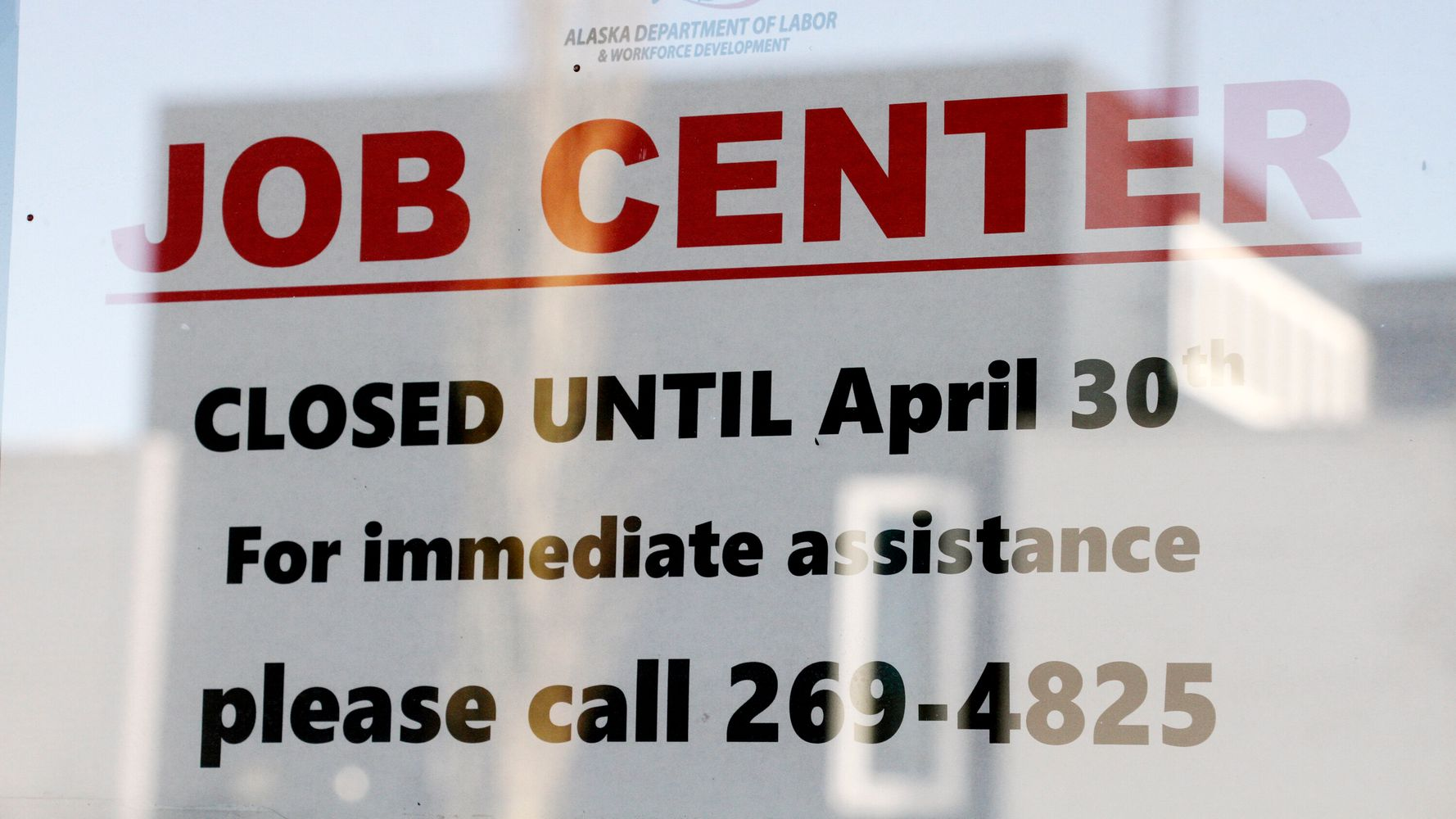Lost Your Job And Need Health Insurance? Here's What You ...