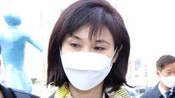 노소영은 이혼소송 비공개 첫 재판에서 이런 말을