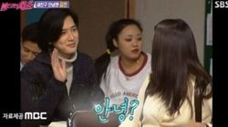 '불타는 청춘'에 안녕맨 김진이 합류했다