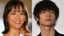 窪田正孝、妻・水川あさみのインスタライブに乱入。2ショット披露でファン「興奮して眠れない!」