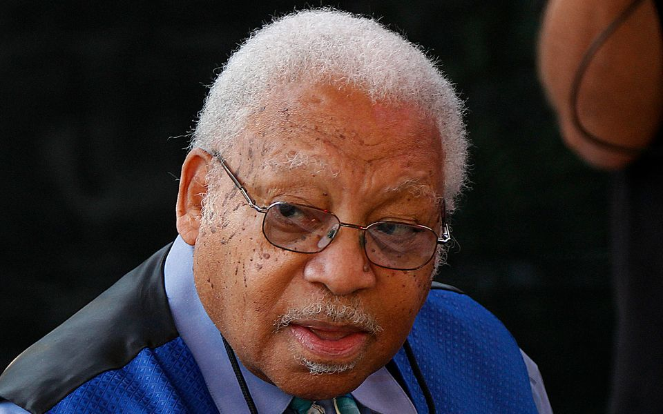 Ellis Marsalis Jr., jazz pianist, teacher and patriarch of a New Orleans musical clan that includes famed performer sons Wynt