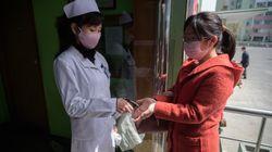 북한이 WHO에 신종 코로나 확진자가 '0명'이라고
