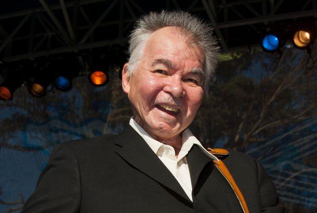 John Prine est décédé du coronavirus à l'âge de 73