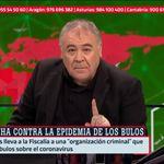 El serio aviso de Ferreras en 'Al Rojo Vivo' a quienes difunden bulos y mentiras: