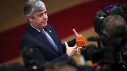 Σεντένο: Στόχος ένα ισχυρό δίχτυ ασφαλείας της ΕΕ κατά των επιπτώσεων του