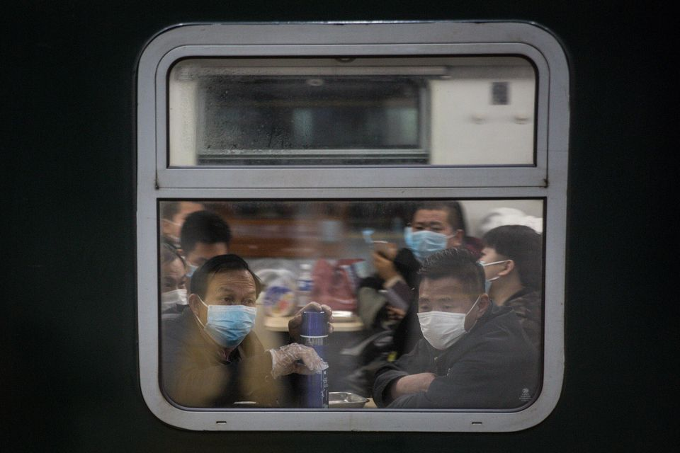 A Wuhan è finito il lockdown. Le immagini della città che torna a vivere dopo 76 giorni di
