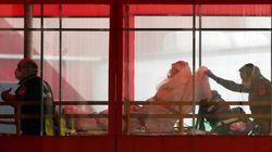 Μακάβριο παγκόσμιο ρεκόρ στις ΗΠΑ με 2.000 νεκρούς σε μία ημέρα - Εκτόξευση των θυμάτων σε Γαλλία,