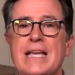 Colbert Reaches His Limit Of Trump Hissy Fits: 'Y'Know What? Who Gives A