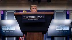 Trump minaccia il taglio dei fondi all'Oms. E