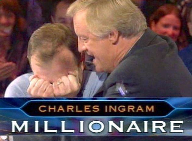 12 Facts You Didn't Know About Quiz, The Ingrams And The Millionaire Coughing