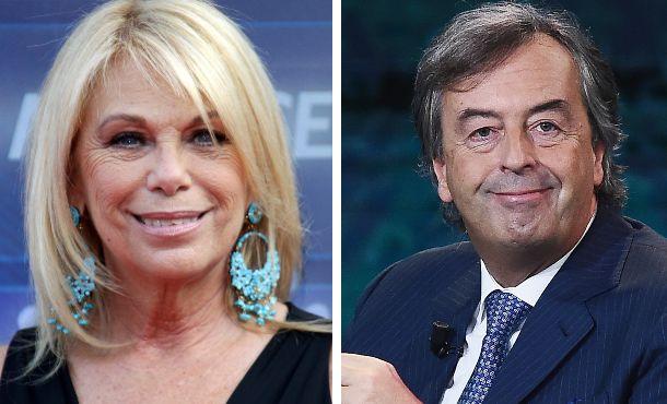 Rita Dalla Chiesa; Roberto