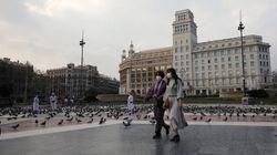 El balance de muertes con coronavirus en España vuelve a subir: 757 fallecidos en 24