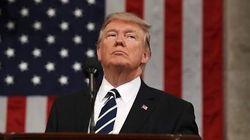 La supuesta cura de Trump para el COVID-19 podría darle la