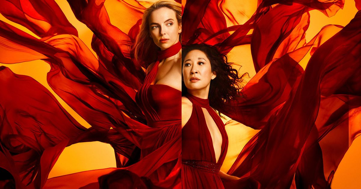 The First Reviews Are Out For Series 3 Of Killing Eve, And They're Decidedly Mixed